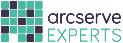 Arcserve Experts Belgium Logo